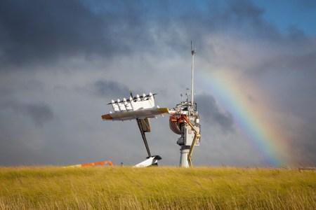 Makani Power, создатели парящих ветрогенераторов, вошли в прямое подчинение Alphabet
