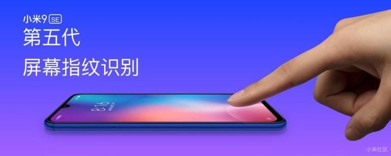 Дешевый флагман Xiaomi Mi 9 SE стал первым смартфоном на SoC Snapdragon 712, цена — меньше $300