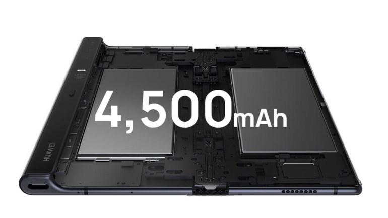 Huawei Mate X — самый тонкий и самый быстрый в мире складной смартфон с 5G. Всего $2600
