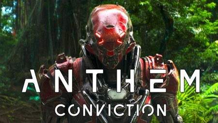 Нил Бломкамп снял короткометражку Conviction по миру игры Anthem от BioWare [видео]