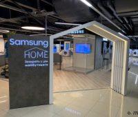 Фото-репортаж: Как выглядит магазин Samsung Home с умной техникой компании - ITC.ua