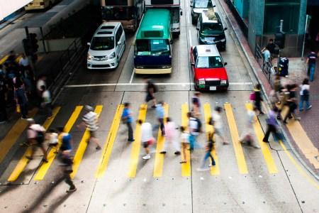Uber добавил в приложение для поездок опцию выбора общественного транспорта (пока только в Денвере)