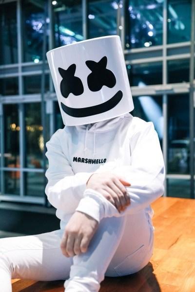 Будущее интерактивных развлечений: Диджей Marshmello провел живой виртуальный концерт в игре Fortnite [видео]