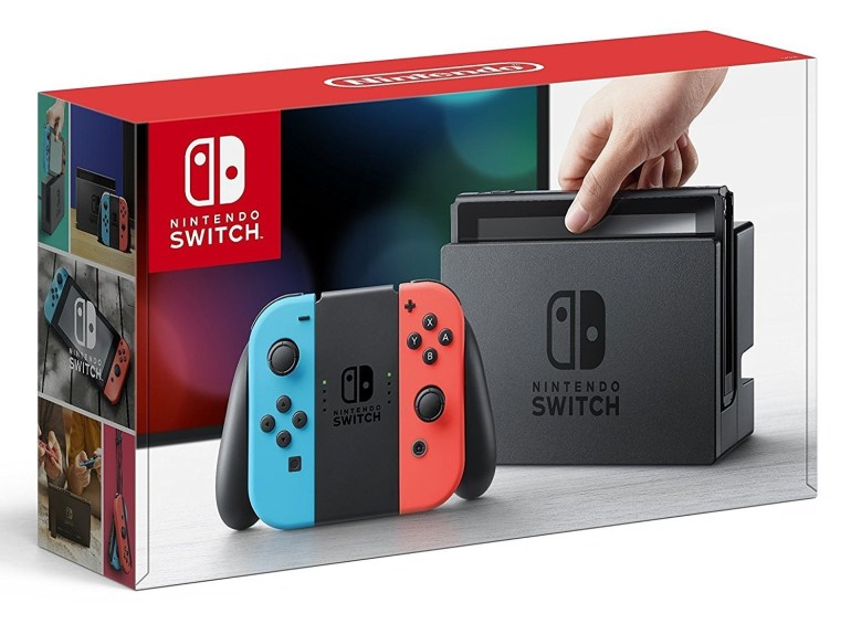 Nikkei: Nintendo работает над более дешевой компактной версией консоли Switch, которая лишится съемных джойстиков и док-станции