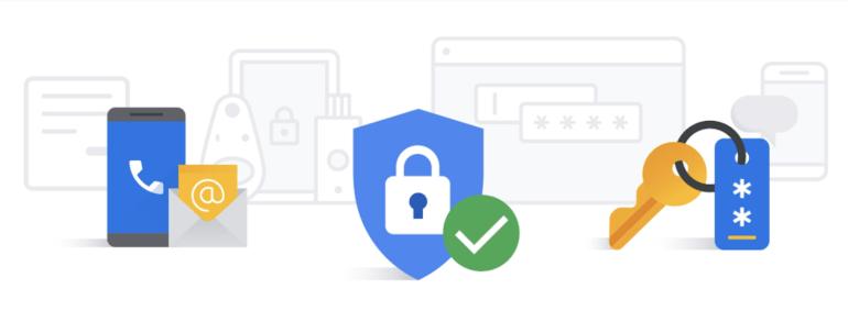 """В честь """"Дня безопасного Интернета"""" Google опубликовала пять советов, которые позволят усилить онлайн-безопасность пользователей"""