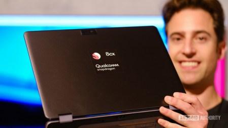 Представлена SoC QualcommSnapdragon 8cx с модемом Snapdragon X55 5G для ноутбуков на Windows 10. Lenovo уже готовит один такой