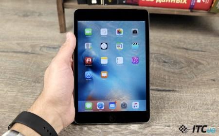 Новый планшет iPad mini внешне будет неотличим от предшественника, но предложит более производительную начинку и доступную цену