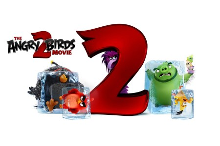 «Winter is coming»: Первый тизер-трейлер мультфильма The Angry Birds Movie 2 / «Angry Birds в кино 2»