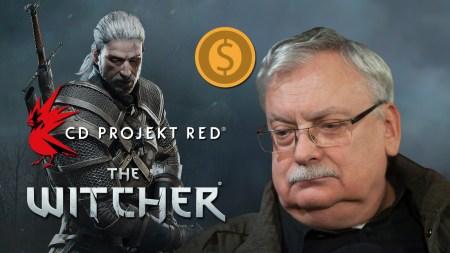 Автор «Ведьмака» больше не имеет претензий к CD Projekt Red, студия все же выплатила писателю некую щедрую компенсацию