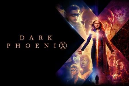 Новый трейлер супергеройского фильма X-Men: Dark Phoenix / «Люди Икс: Темный Феникс» с Софи Тернер в главной роли
