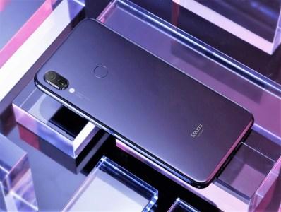 Xiaomi представила смартфон Redmi Note 7 Pro на SoC Snapdragon 675 и новый вариант Redmi Note 7 без 48-мегапиксельной камеры