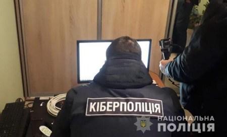 Киберполиция Украины разоблачила киевлянина, который создал и администрировал 56 пиратских онлайн-кинотеатров