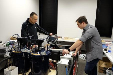 Американские ученые представили проточную батарею для электрокаров