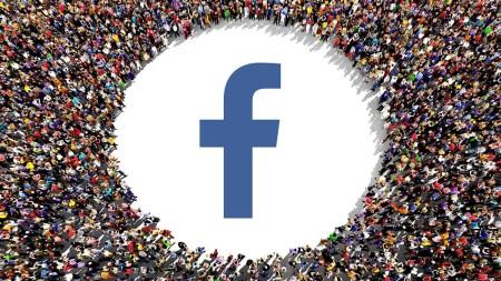 Украинская аудитория Facebook выросла на 3 млн человек за 2018 год, общее количество пользователей соцсети в нашей стране составляет 13 млн [инфографика]