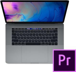 Adobe исправила ошибку Premiere Pro CC, из-за которой у некоторых ноутбуков Apple MacBook Pro сгорели динамики