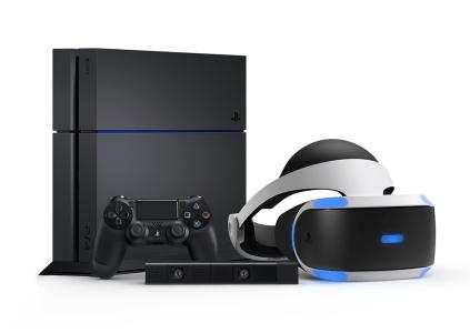 В Sony ожидают кардинальных изменений гарнитуры PlayStation VR на протяжении следующих 10 лет
