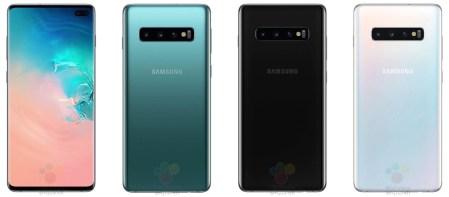 Официальные изображения подтверждают дизайн грядущих Samsung Galaxy S10 и Galaxy S10+, а также позволяют узнать о вариантах их расцветки. Смартфоны будут дешевле, чем считалось