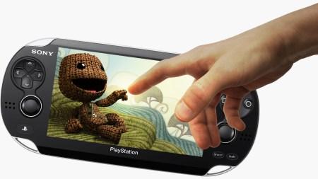 Sony прекратила производство игровой консоли PS Vita