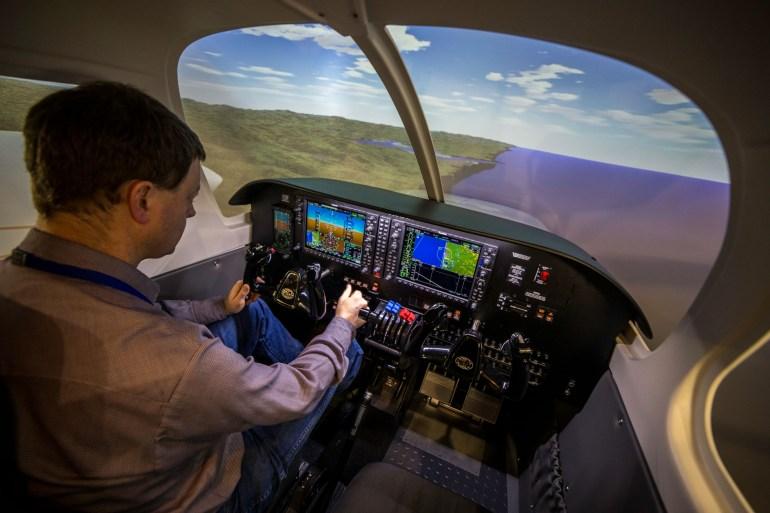 Армия США планирует обучать беспилотных ведомых так же, как и летчиков-людей