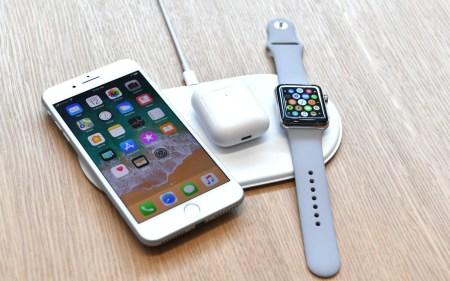 Apple «не осилила» разработку устройства для беспроводной зарядки AirPower, анонсированного в 2017 году