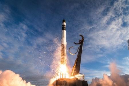 Rocket Lab успешно вывела на орбиту экспериментальный спутник DARPA со складной антенной нового типа