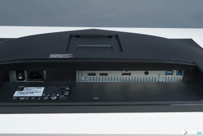 Обзор игрового монитора Acer Nitro XV2 (XV272U)