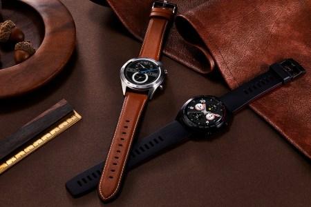 В Украине стартуют продажи умных часов HONOR Watch Magic с сенсорным AMOLED-экраном и 7 днями автономности по цене от 5499 грн