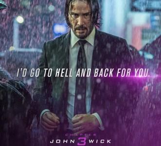 Вышел новый трейлер боевика John Wick: Chapter 3 — Parabellum / «Джон Уик 3» с Киану Ривзом и Холли Берри