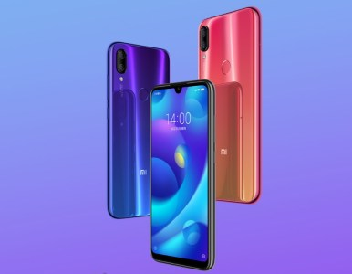 Xiaomi также представила в Украине смартфон Mi Play, его продажи стартуют 10 апреля по цене 4699 грн