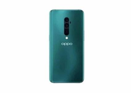 Смартфон OPPO Reno получит дисплей с соотношением 93,1%, камеру с 10-кратным гибридным увеличением, до 12 ГБ ОЗУ и до 512 ГБ встроенной памяти