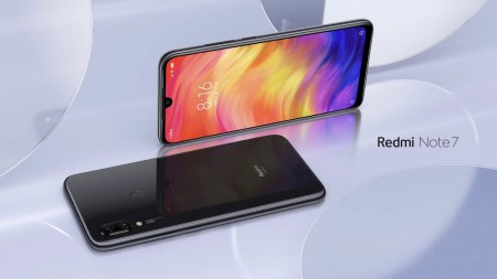 Купить смартфон Redmi Note 7 в Украине можно будет 26 марта по сниженной цене в 5555 грн(версия 4/64 ГБ), но первая партия будет ограниченной
