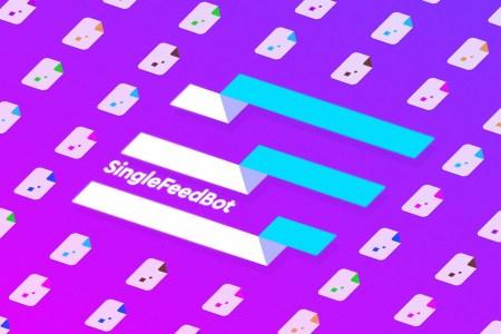 Украинские разработчики из deco.agency создали Telegram-бота SingleFeedBot, который собирает обновления каналов в единую ленту