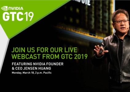 Сегодня NVIDIA проведёт конференцию GTC 2019, на которой ожидается анонс новой графической архитектуры с 7-нм производством
