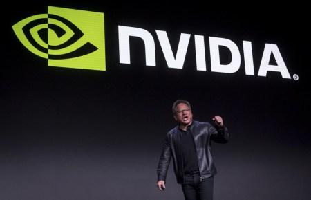 NVIDIA купила производителя высокопроизводительных чипов Mellanox за $6,9 млрд