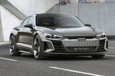 Audi создает компактный седан класса A4 для конкуренции Tesla Model 3, но выйдет он только в 2023 году