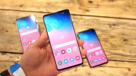 Samsung Galaxy S10 ожидаемо отобрал уiPhone Xs Max звание носителя лучшего дисплея для смартфонов [по версии DisplayMate]