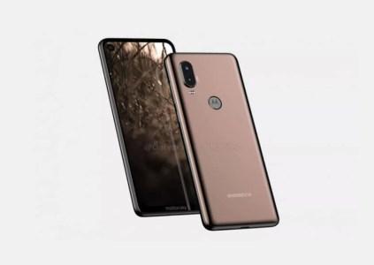 Смартфон Motorola One Vision получит SoC Exynos 9610, до 6 ГБ ОЗУ, до 128 ГБ флэш-памяти и 48-мегапиксельную основную камеру