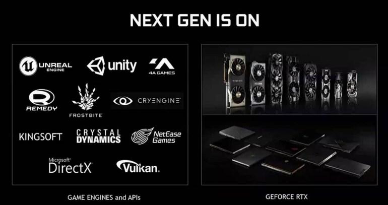 Трассировку лучей в массы: NVIDIA анонсировала широкую поддержку Raytracing игровыми движками и создала инструментарий GameWorks RTX для разработчиков