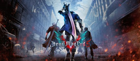 Devil May Cry 5: Pull My Devil Trigger