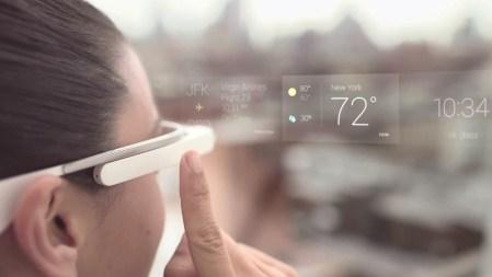 Появились первые фото второго поколения очков Google Glass Enterprise Edition с портом USB-C