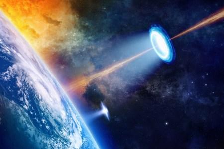 Star Wars по-индийски: Индия сбила ракетой спутник
