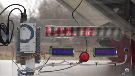 Бельгийские ученые создали солнечную панель, которая генерирует из воздуха до 250 литров газообразного водорода в день
