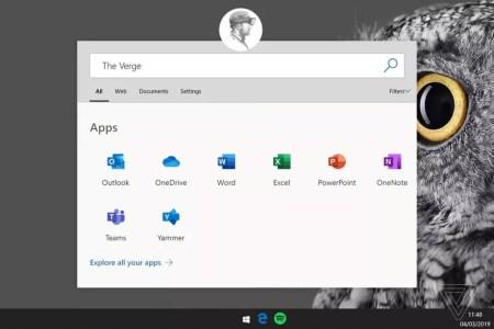 ОС Windows Lite будет поддерживать устройства с двумя экранами