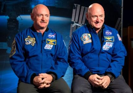 Ученые NASA: «Пребывание в космосе значимо влияет на организм астронавтов»