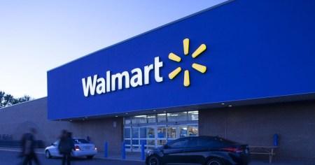 Walmart позволит совершать покупки посредством Google Assistant