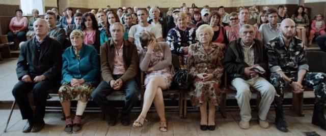 Рецензия на фильм «Вулкан» / Volcano - ITC.ua