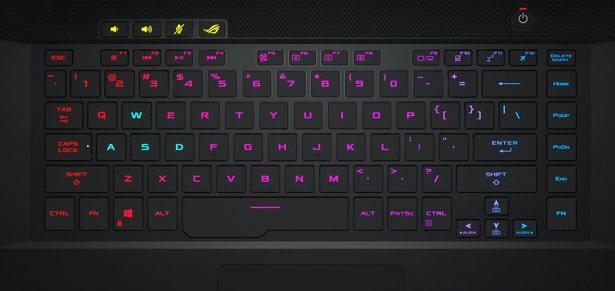 ASUS выпустила игровой ноутбук Zephyrus S GX502 с 6-ядерным CPU Core i7-9750H и видеокартой GeForce RTX 2070