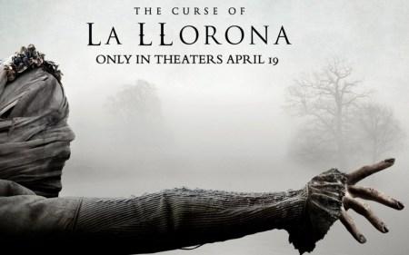 Рецензия на фильм «Проклятие Ла Йороны» / The Curse of La Llorona