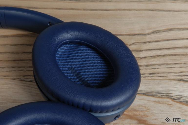 звук Bose QuietComfort 35 II