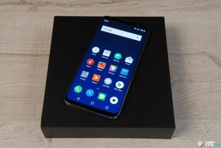 Смартфоны Meizu 16th и 16th Plus подешевели перед анонсом новых Meizu 16s